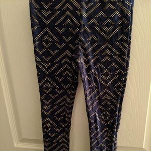 Juicy couture / Royal Blue leggings